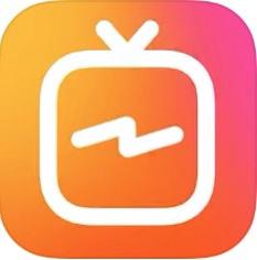 IGTVロゴ
